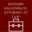 Rick Kallenbach, Attorney-at-Law - De Motte, IN 46310 - (219)987-7425 | ShowMeLocal.com