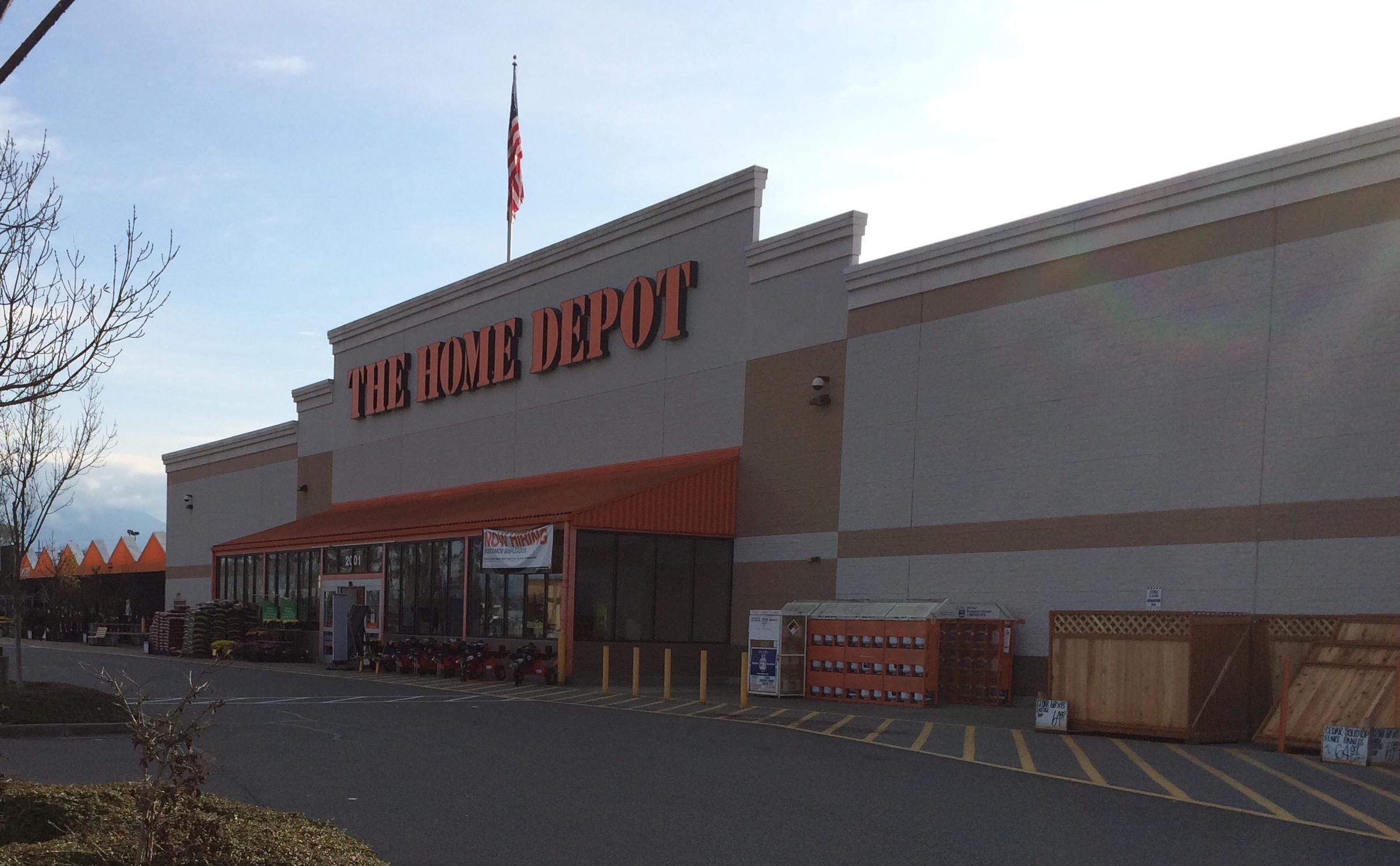 Burlington Hours Today Near Me >> The Home Depot Coupons Burlington WA near me | 8coupons
