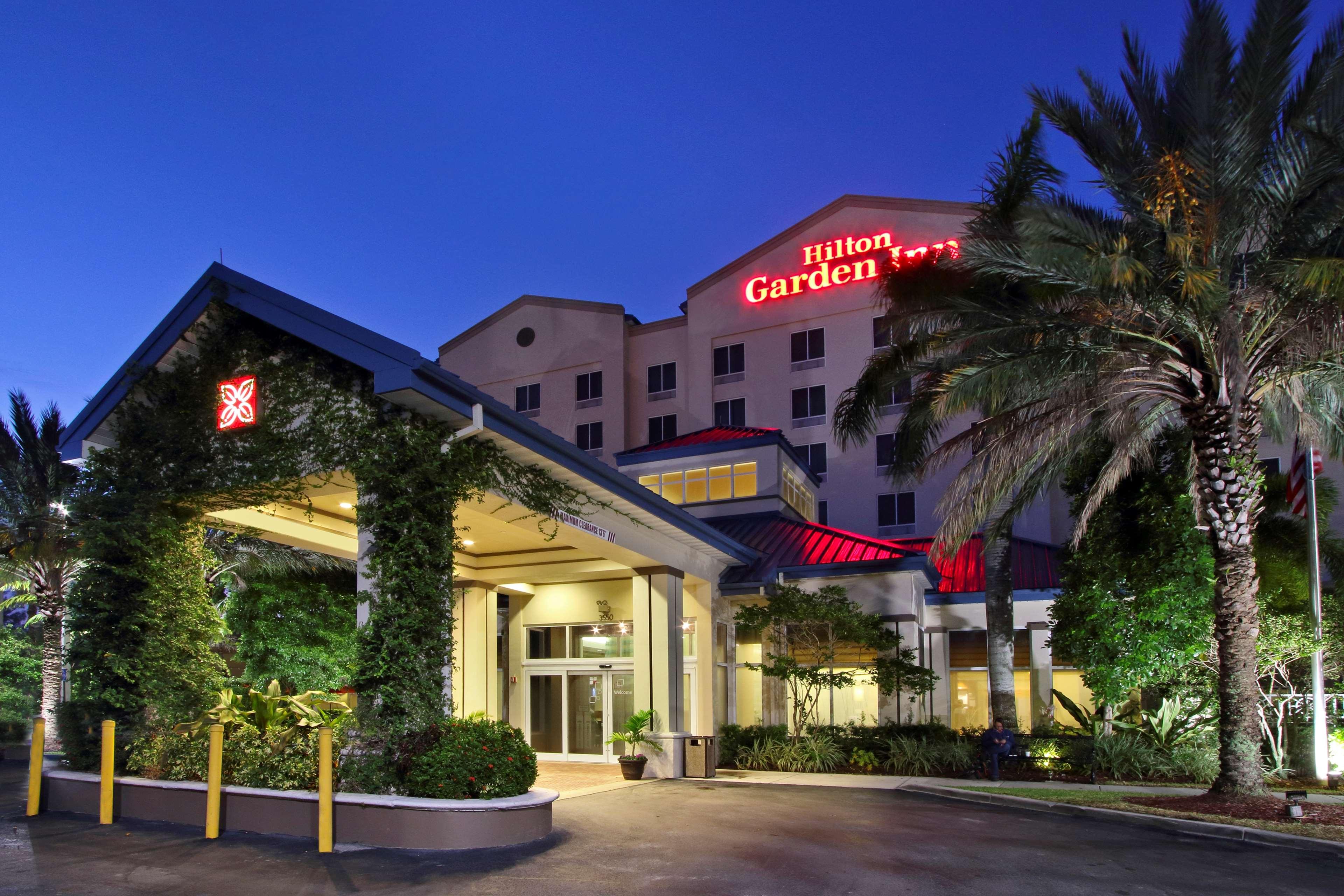 Hilton garden inn miami airport west miami florida fl - Hilton garden inn miami airport west ...