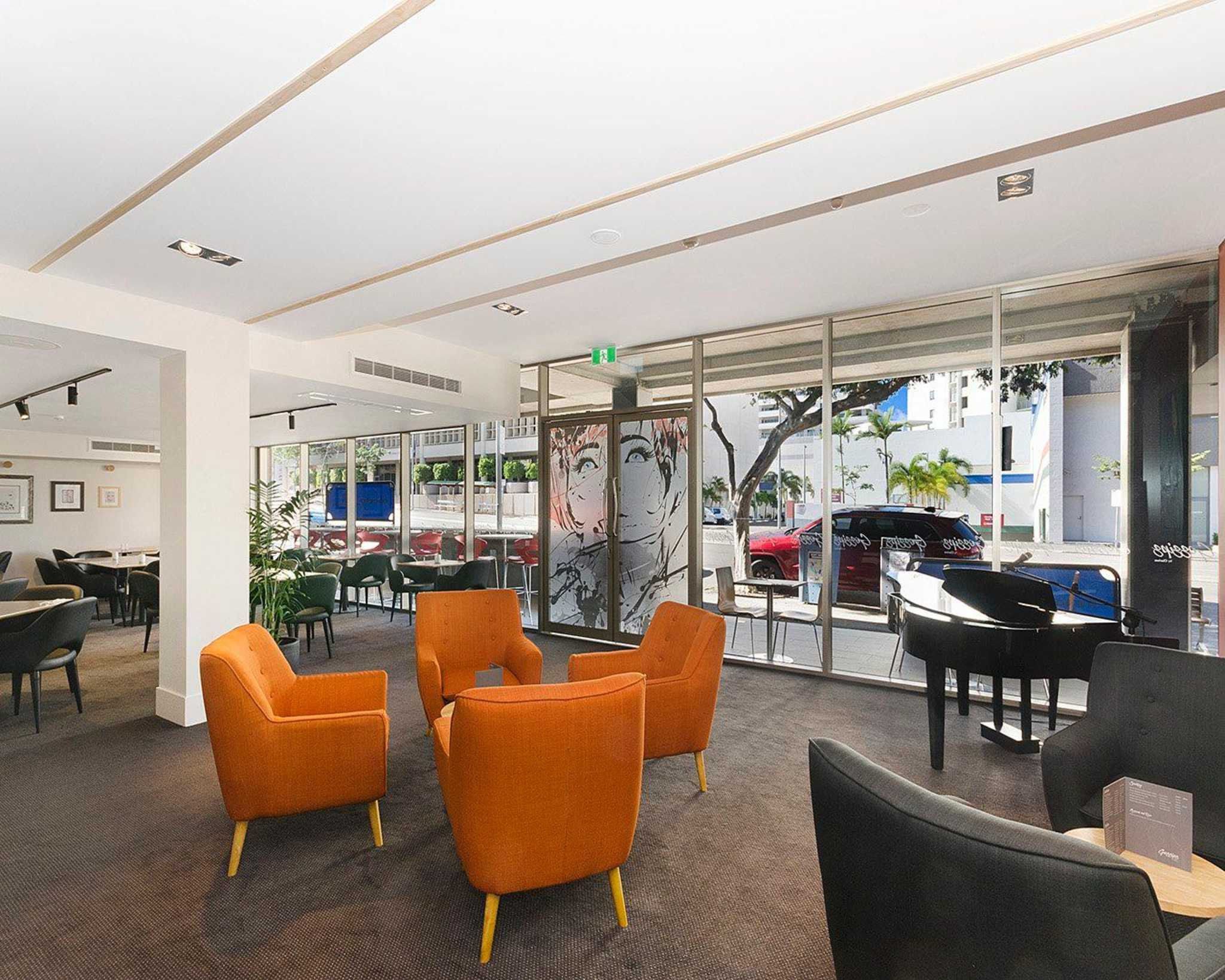 Clarion Hotel Townsville - Townsville, QLD 4810 - (07) 4431 1100   ShowMeLocal.com