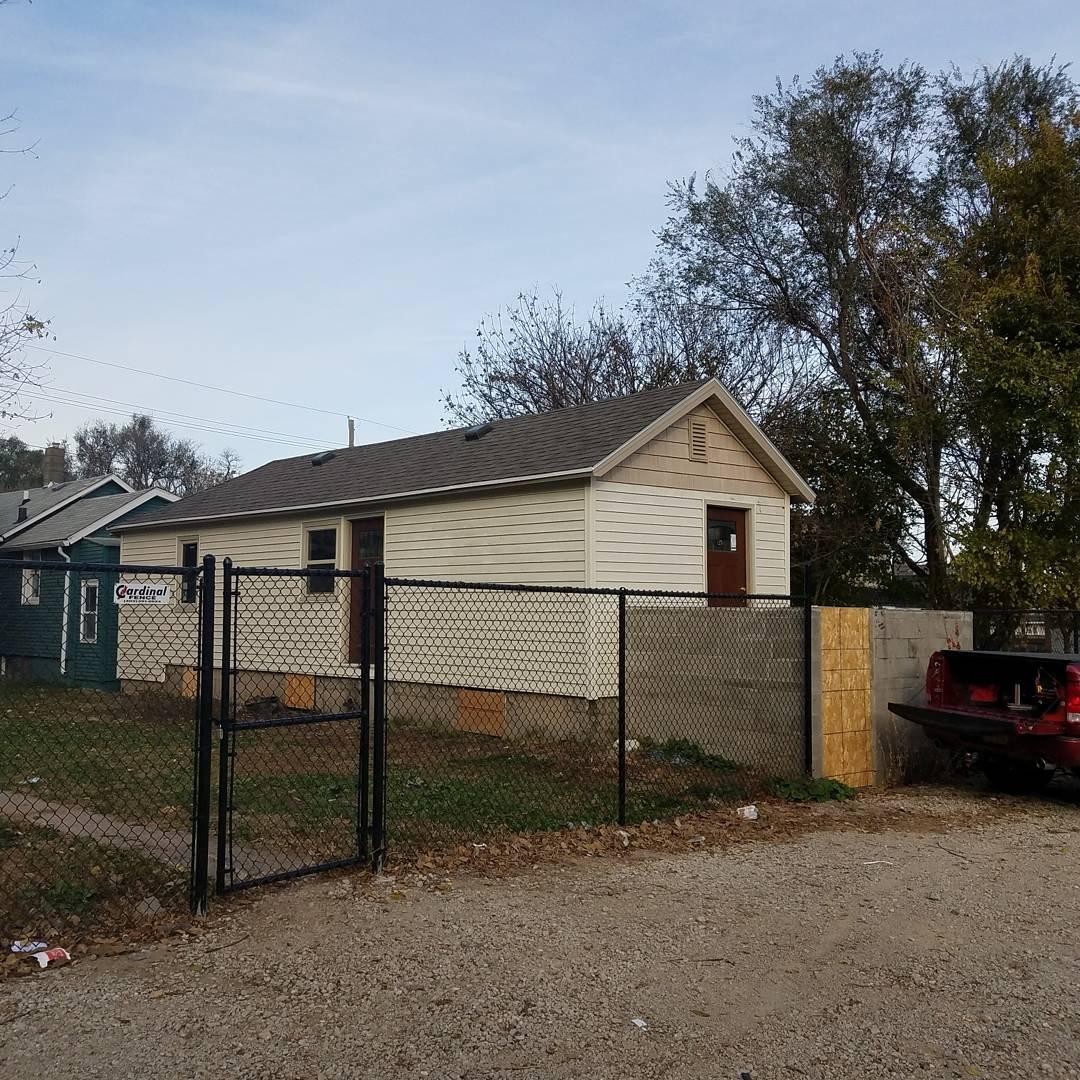 Barnes Construction, Omaha Nebraska (NE)