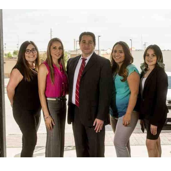 El Paso Traffic Ticket Firm - Attorney Robert Navar