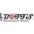 Boff's Entertainment Service