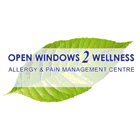 Open Windows 2 Wellness Allergy, Acupucture & Anti-Aging Clinic