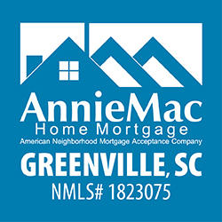 image of AnnieMac Home Mortgage - Greenville 2