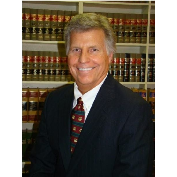 Richard L. Hoerster, Attorney