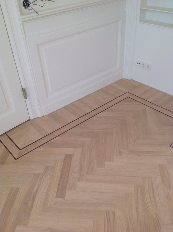 FTP Houten Vloeren