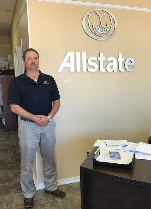 Allstate insurance agent patrick thimmes coupons grenada for Allstate motor club number