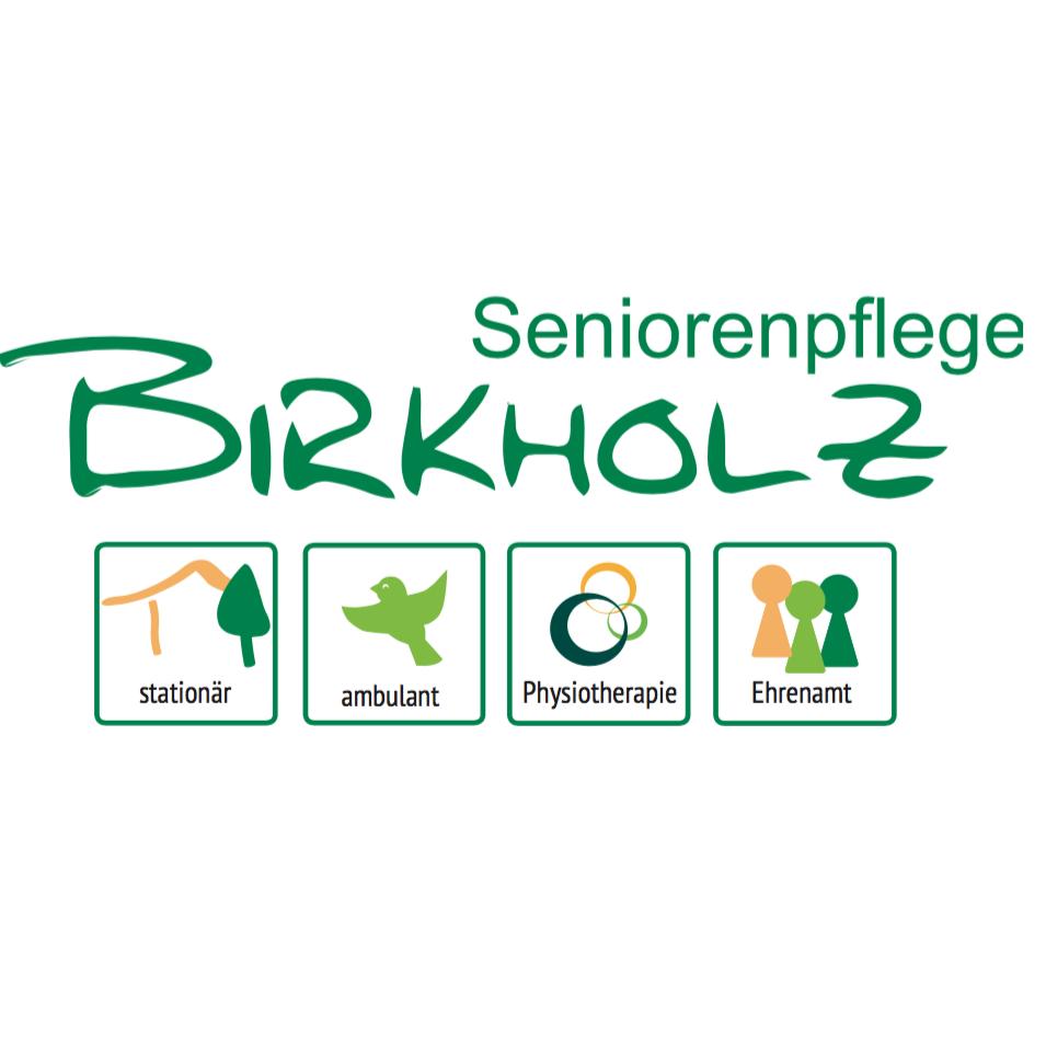 Bild zu Seniorenpflege Birkholz Betriebs GmbH - Haus Birkholz in Berlin