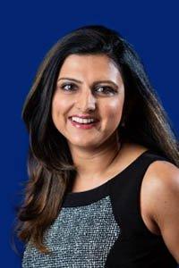Swati Malhotra, DMD
