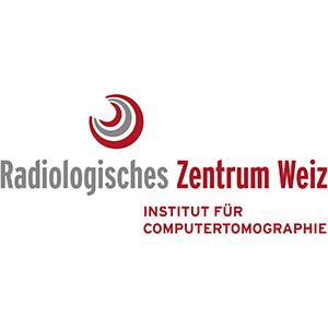 Institut für Computertomographie Dr. Robert Zöhrer & Dr. Helmut Fauster in 8160 Weiz - Logo
