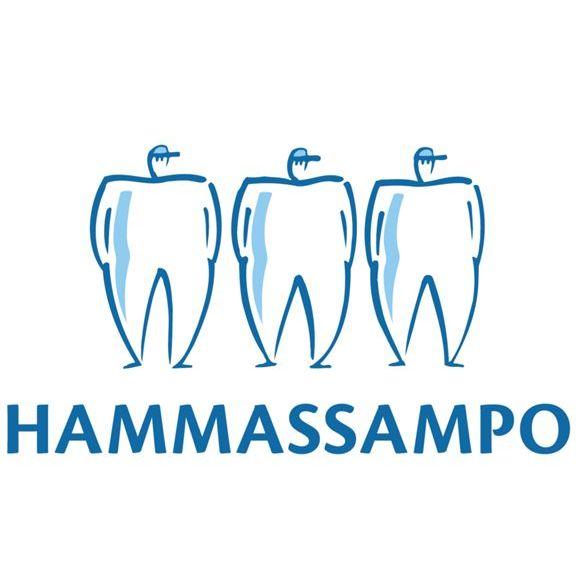 Hammaslaboratorio Hammas-Sampo Oy