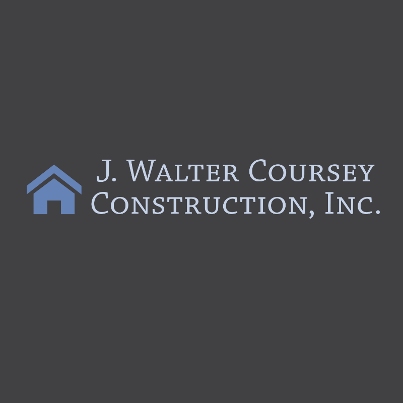 J. Walter Coursey Construction, Inc.