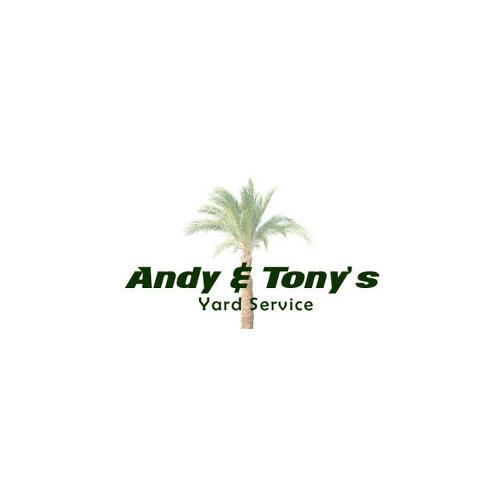 Andy & Tony's Yard Service