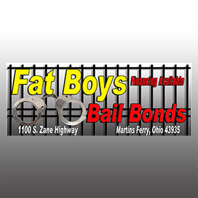 Fat Boys Bail Bonds - Martins Ferry, OH - Credit & Loans