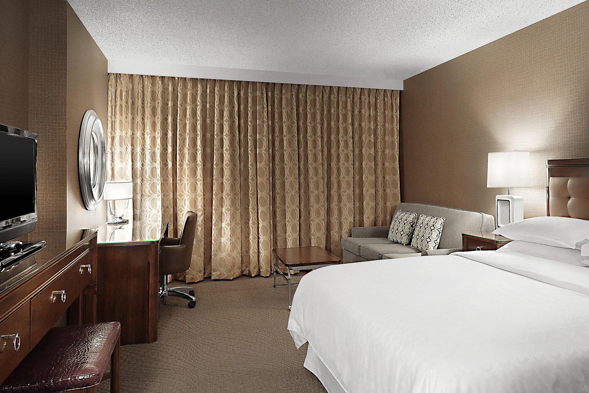 Sheraton Cavalier Saskatoon Hotel in Saskatoon
