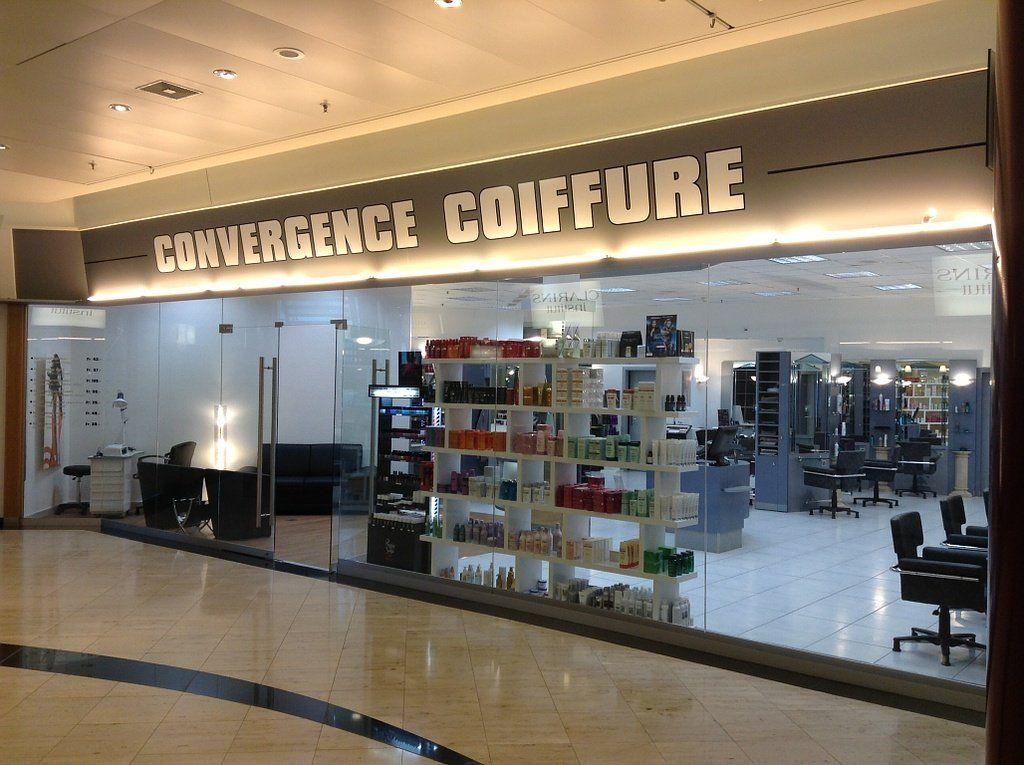 Convergence Coiffure