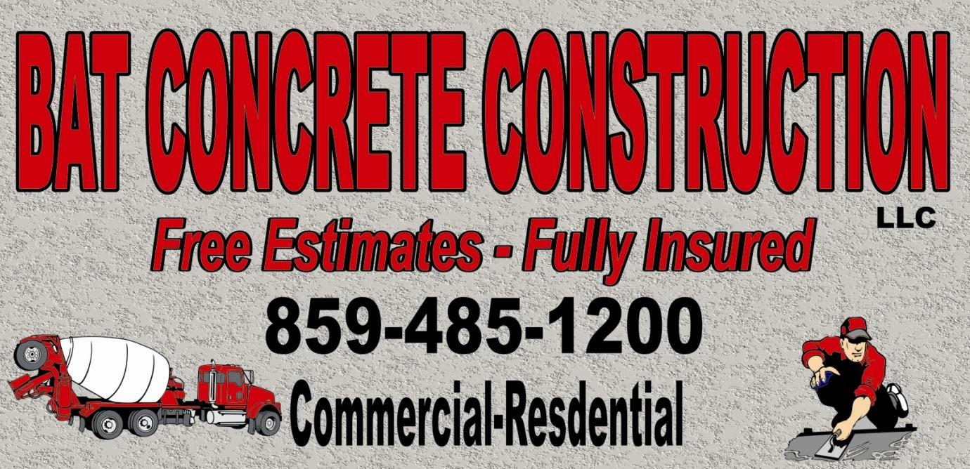Bat Concrete Construction Llc