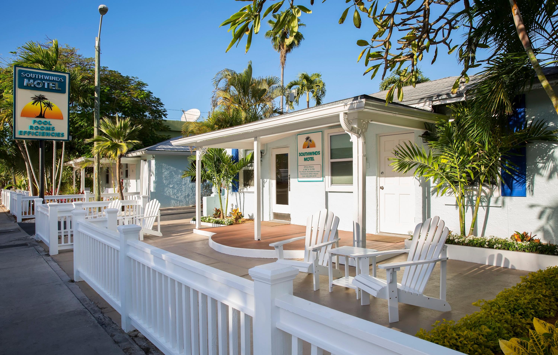 Budget Motels Key West