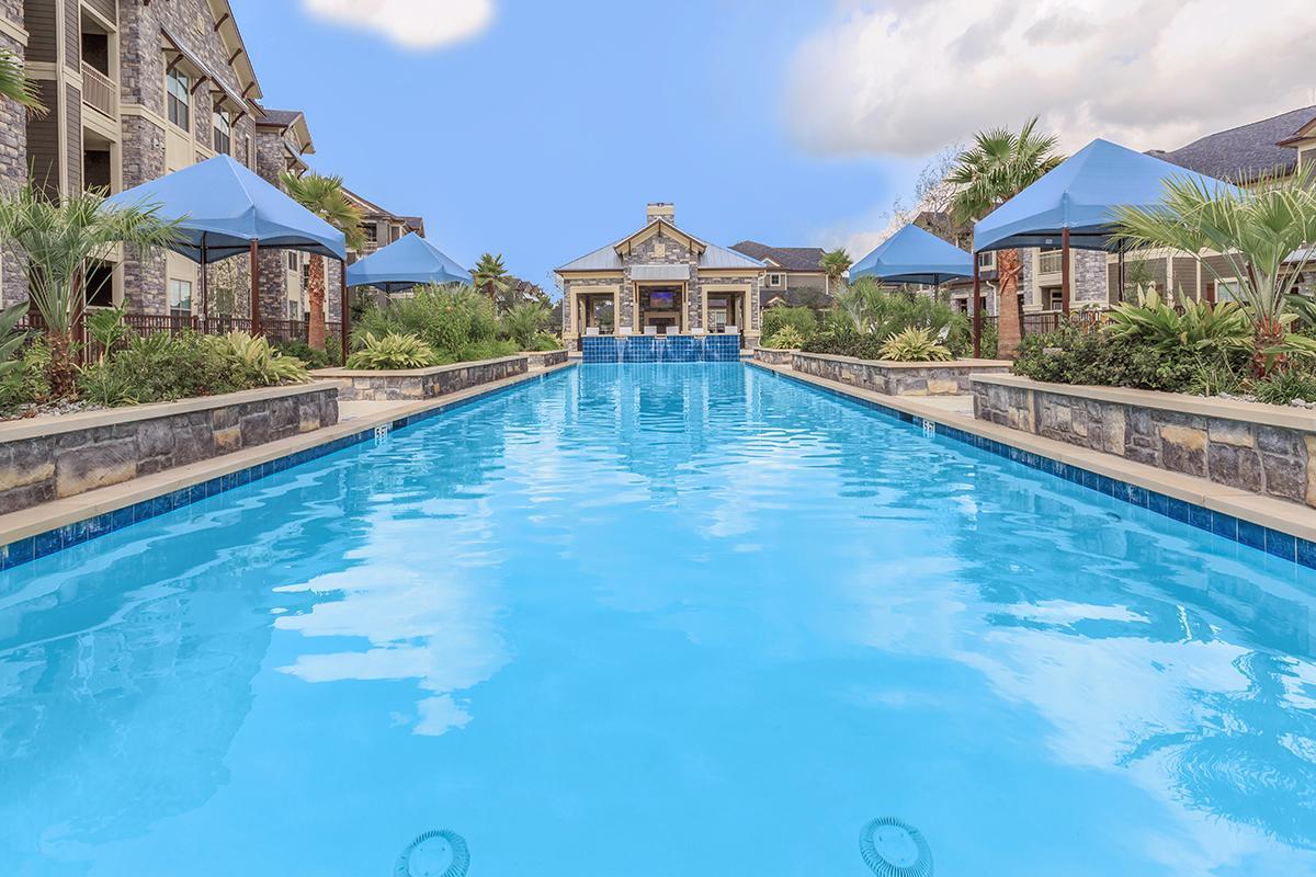 Plantation Park Luxury Apartments Lake Jackson Texas Tx