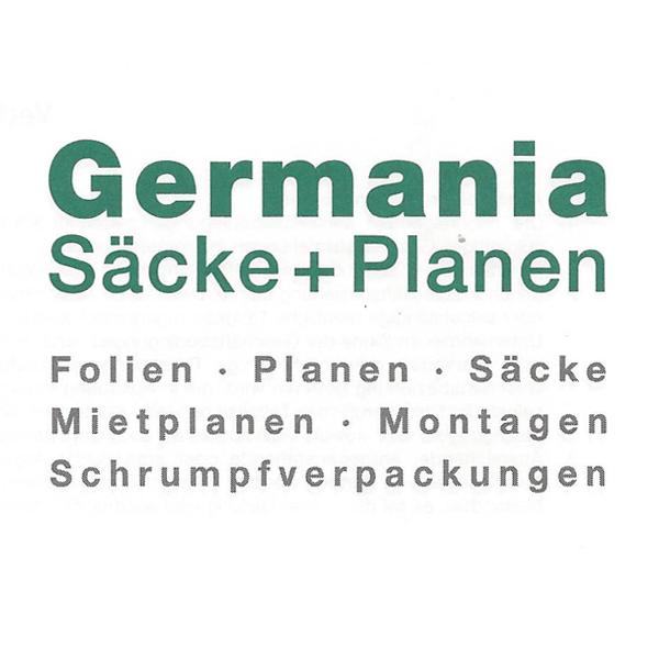 Germania Säcke + Planen