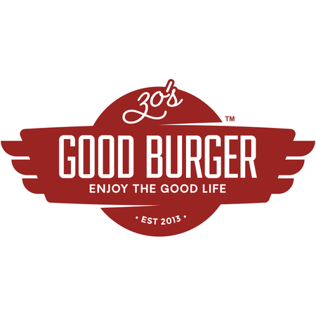 Zo's Good Burger