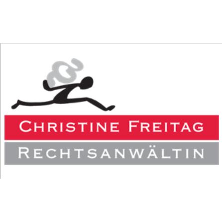 Bild zu Rechtsanwältin Christine Freitag in Zwickau