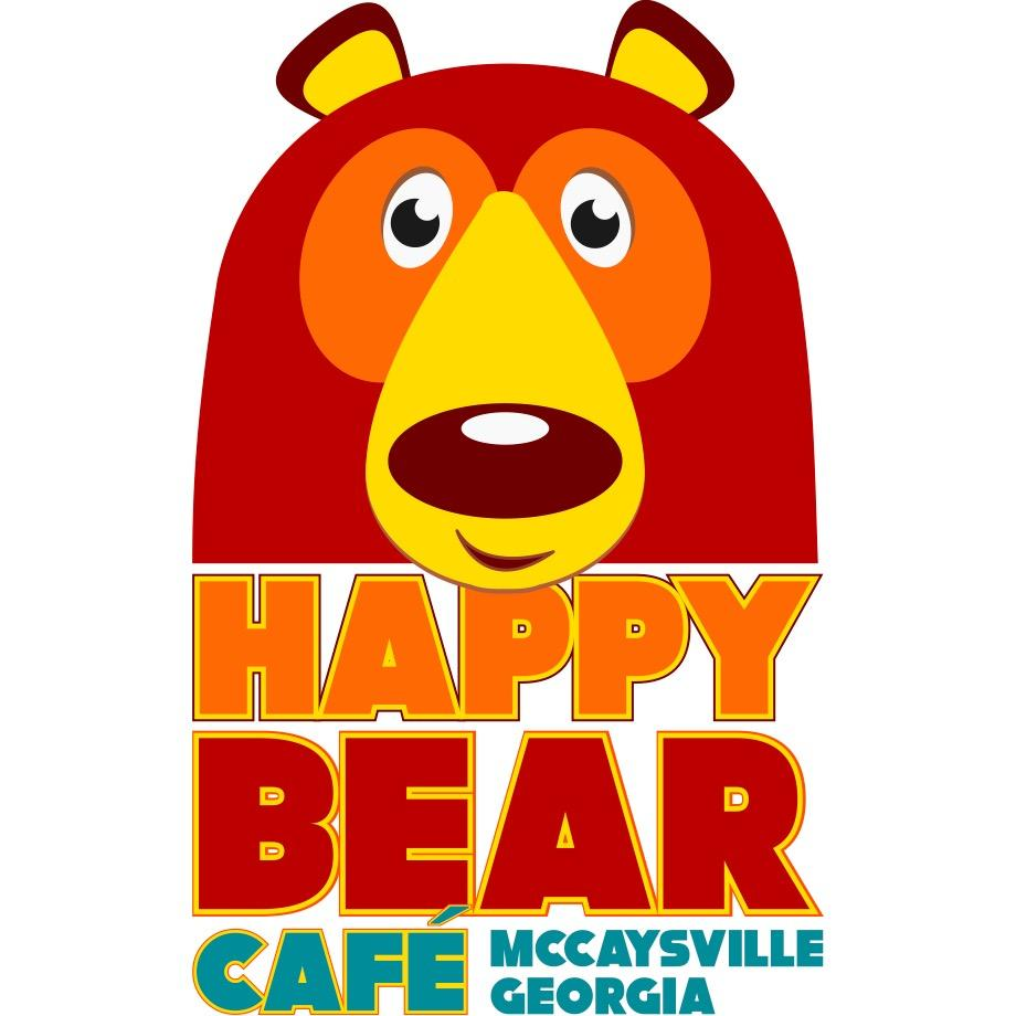 Happy Bear Cafe - McCaysville, GA 30555 - (706)400-6677 | ShowMeLocal.com