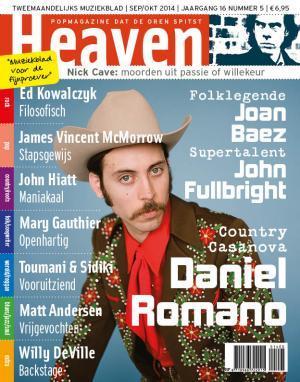 Popmagazine Heaven