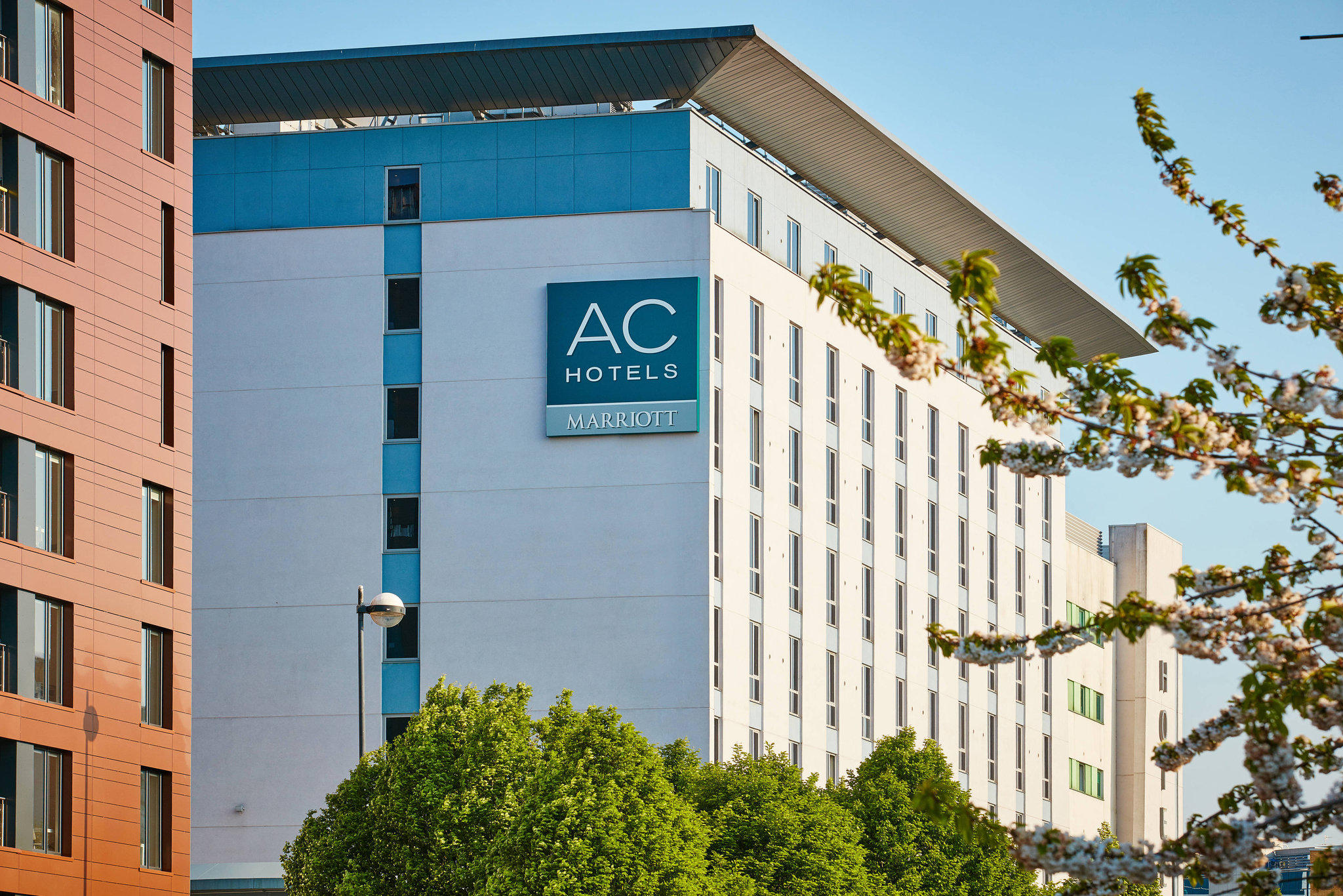 Images AC Hotel by Marriott Manchester Salford Quays