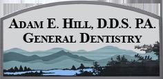 Dr. Adam E. Hill, Dds