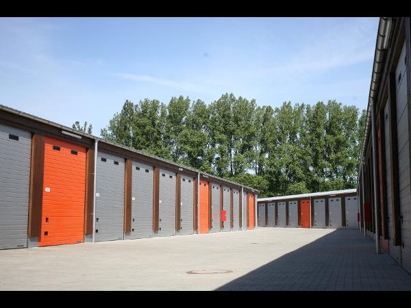 Storage24 Lagerpark, S24 AT Holding GmbH