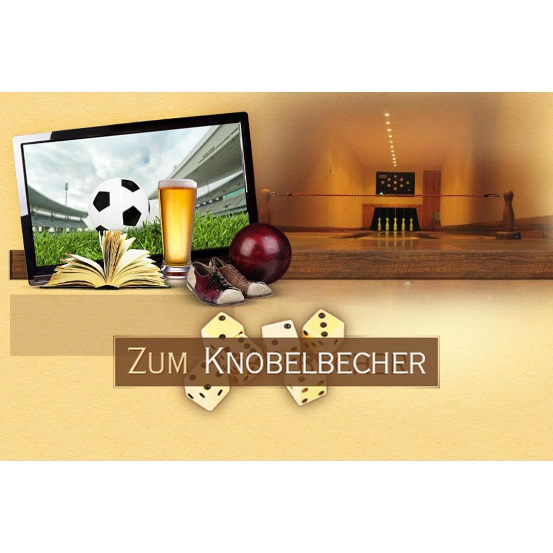 Bild zu Zum Knobelbecher Kneipe Köln in Köln