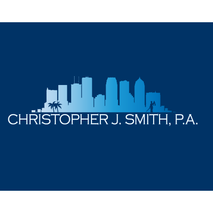 Christopher J. Smith, P.A. - Tampa, FL - Attorneys