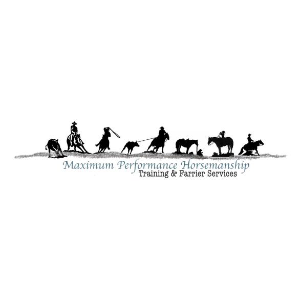 Maximum Performance Horsemanship Training & Farrier Services - Barstow, CA - Sports Instruction