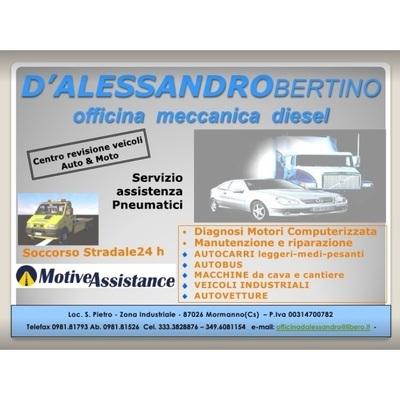 Officina Meccanica D'Alessandro