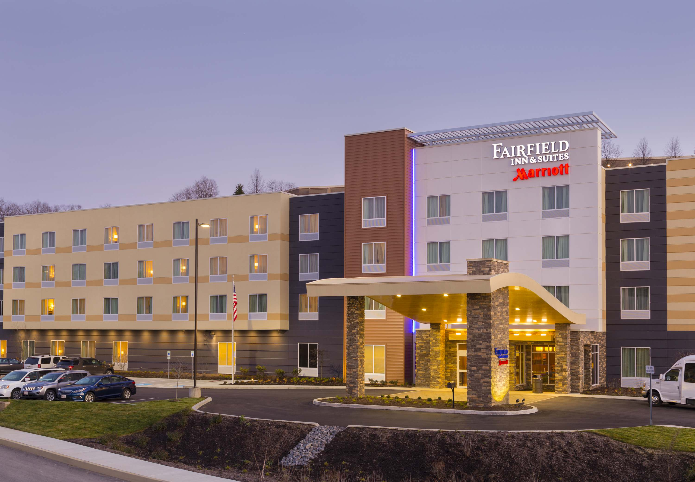 Hilton Hotels Near Pittsburgh Airport
