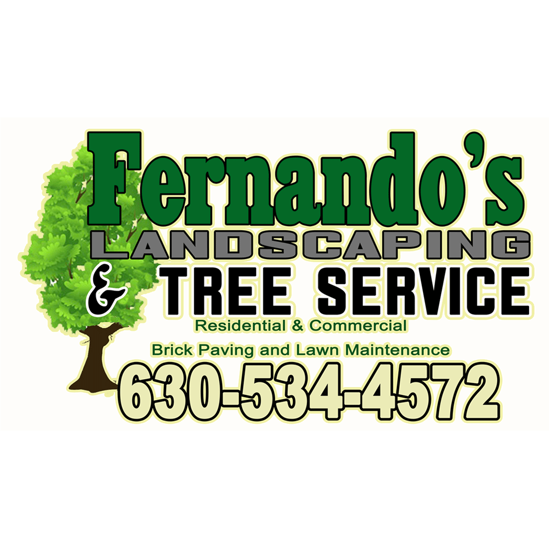 Fernando's Landscaping & Tree Service Inc