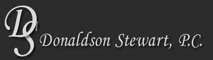 Donaldson Stewart, P.C.