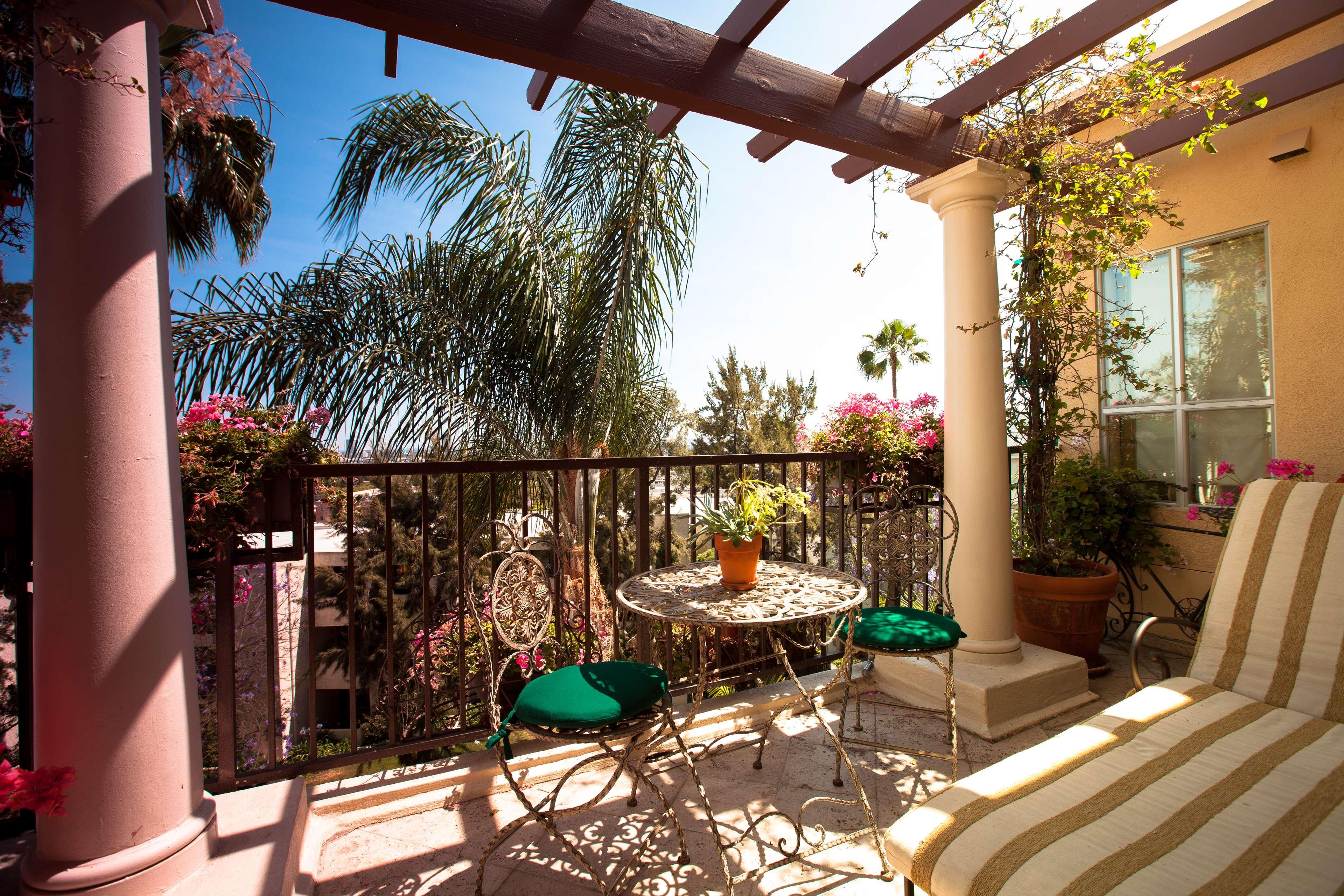 Best Western Sunset Plaza Hotel Los Angeles Ca