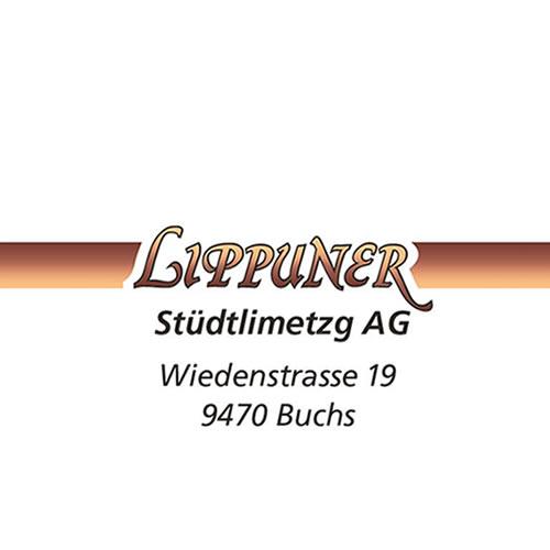 Lippuner Stüdtlimetzg AG