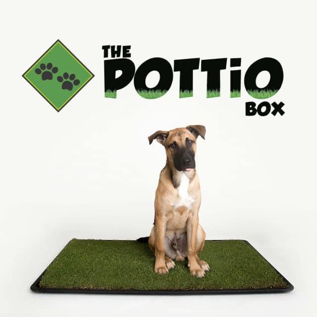 The Pottio Box - Scottsdale, AZ 85257 - (480)616-2211   ShowMeLocal.com