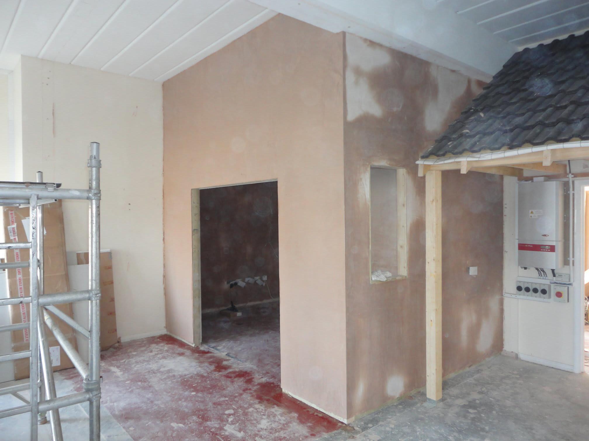 Essential Plastering Services