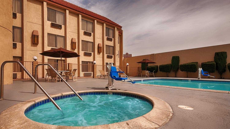 Best Western Norwalk Inn Norwalk California Ca