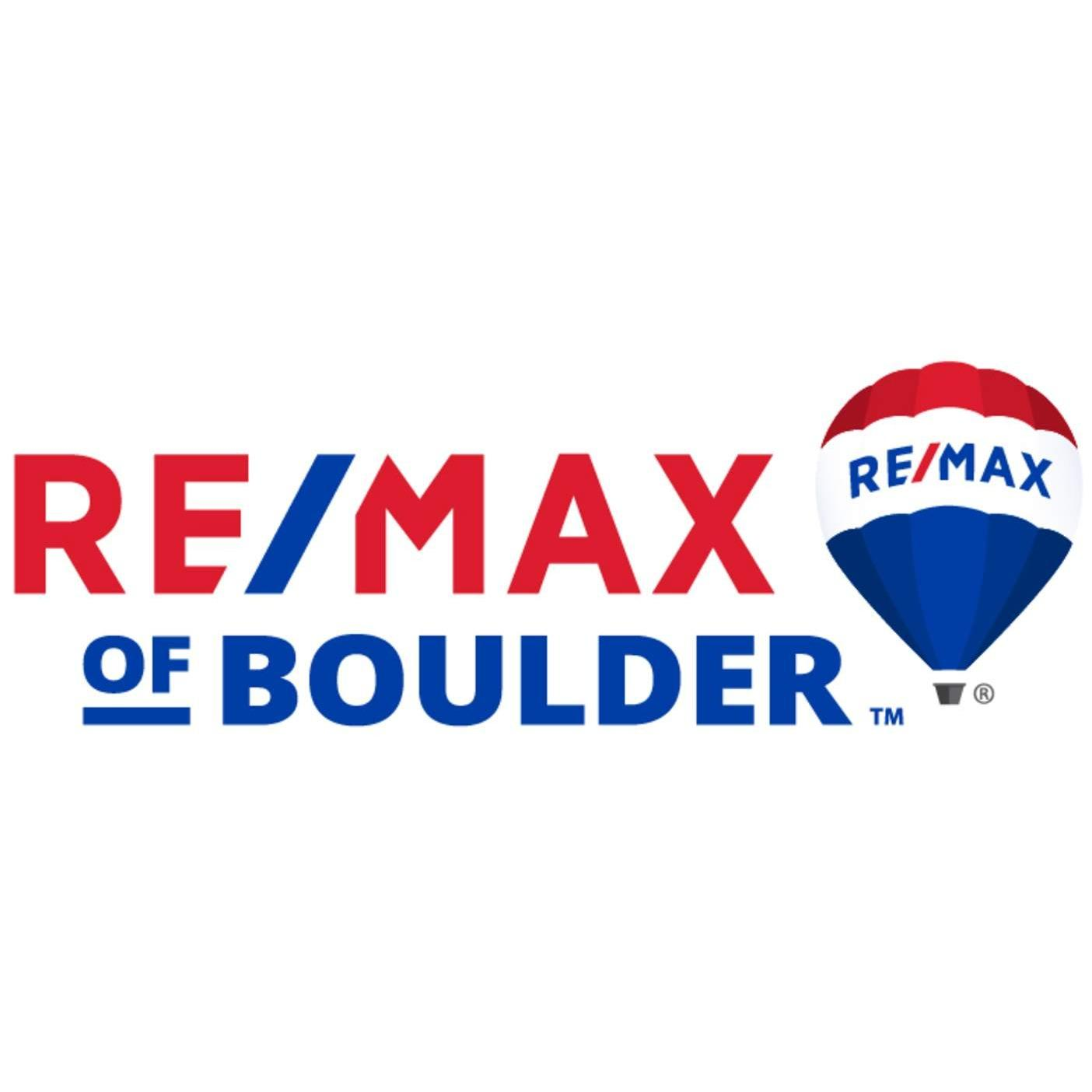 John Hampshire | RE/MAX of Boulder