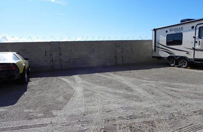 River S Edge Mini Storage Rio Rancho New Mexico Nm
