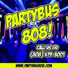 Party Bus 808 - Kapolei, HI - Buses & Trains