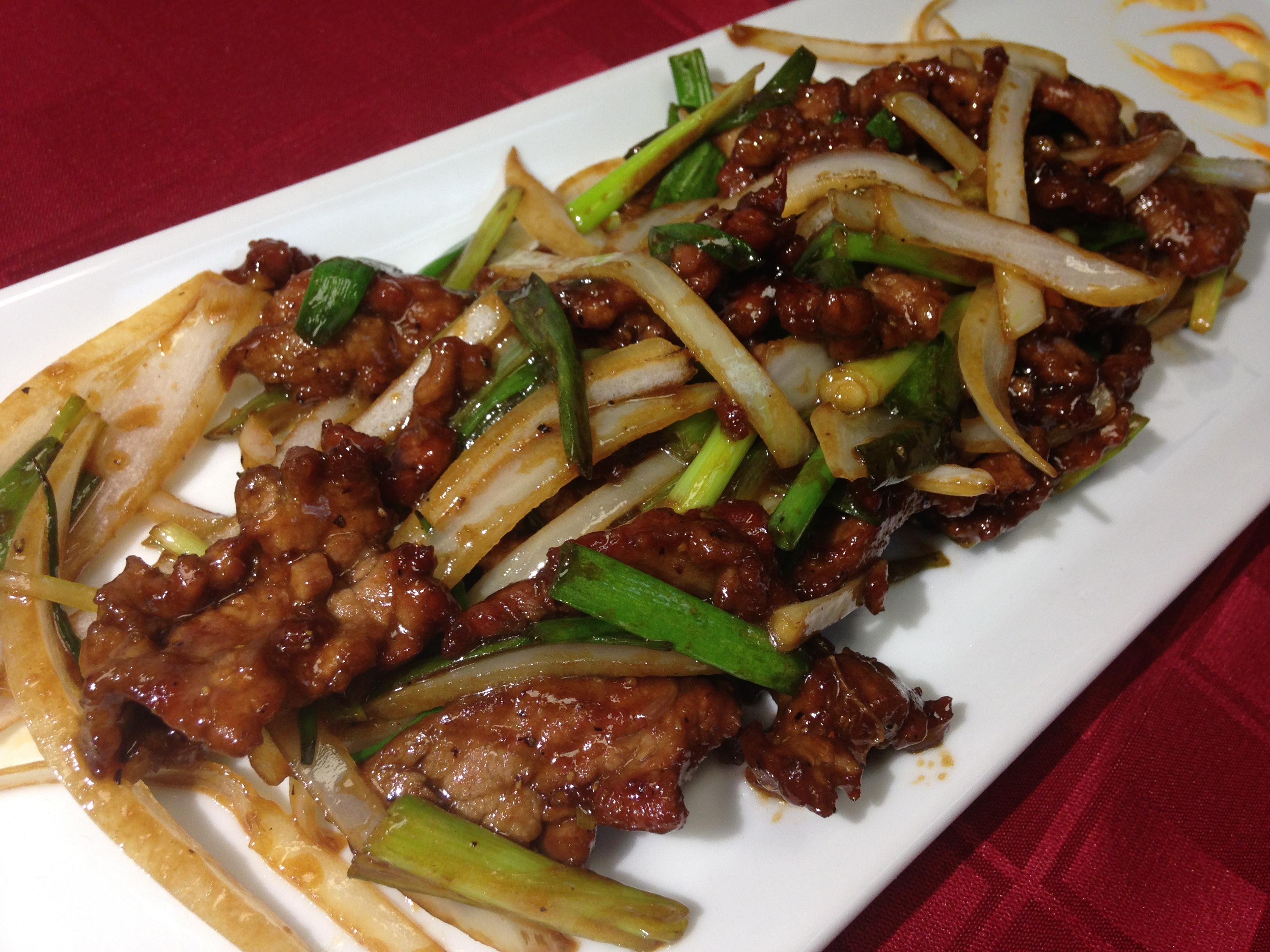 Thai Food Near Frisco Tx