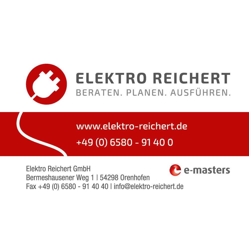 Elektro Reichert GmbH