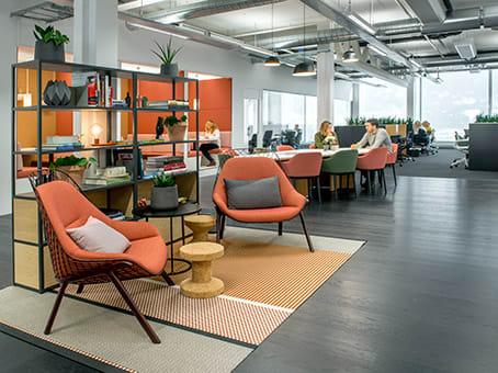 Spaces - Bergen, Media City Bergen